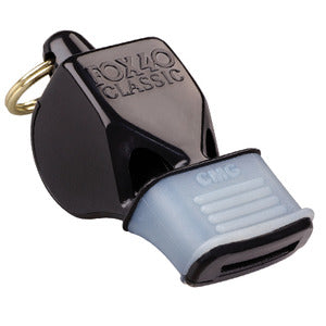 Fox 40 Classic Whistle with Mouthguard