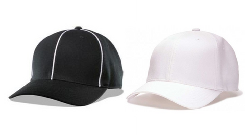 Richardson Pulse Flexfit Officials Hat