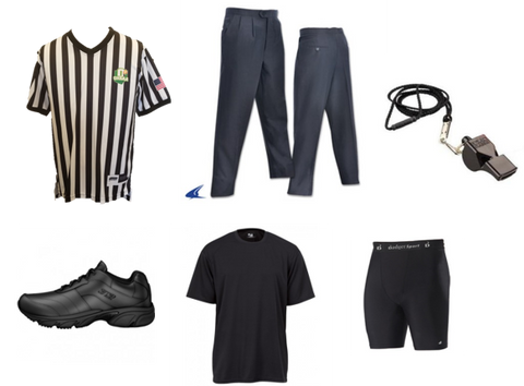 Basketball Uniform Discount Package