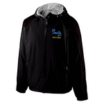 Independence Soccer Holloway Homefield Jacket