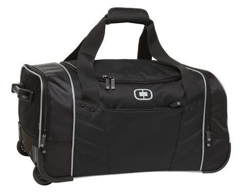 Ogio Hamblin 22 Wheeled Duffel Bag