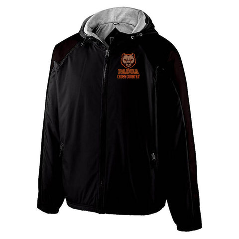Padua Cross Country Holloway Homefield Embroidered Jacket