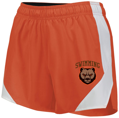 Padua Swimming Holloway Ladies Shorts