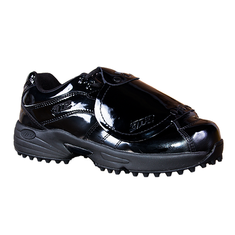 NEW!! 3N2 Sports PATENT LEATHER Reaction Pro-Plate Lo Shoe