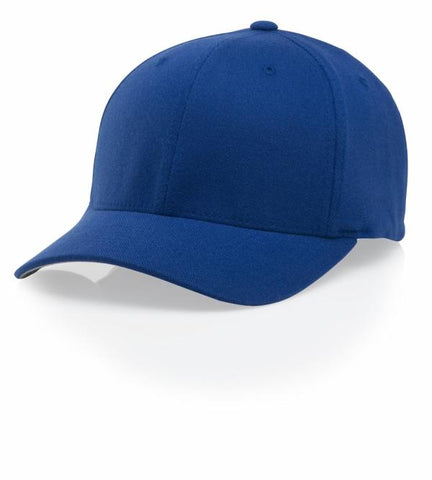 Blue Diamonds Richardson Cap Embroidered Hat