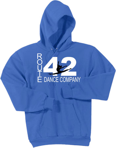Route 42 Dance Academy Hoodie