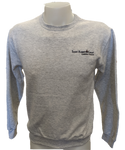 St. Albert the Great Crewneck Sweatshirt (School uniform with NEW logo - available in 3 colors)