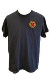 Seven Hills Fire 50/50 T-Shirt (Short Sleeve or Long Sleeve)