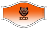 Padua Soccer Single-Ply Dry Fit Mask