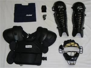 Umpire Equipment Discount Package