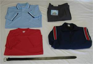 Umpire Uniform Discount Package
