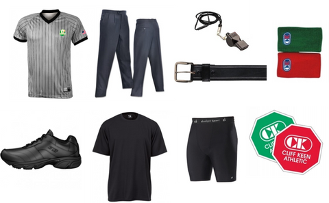 Wrestling Uniform Discount Package