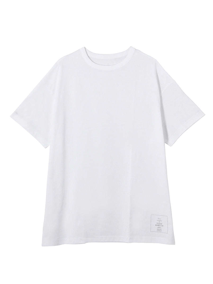 ECOLOGICAL FABRIC T-SHIRT