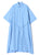 COTTON BROAD SHIRT DRESS