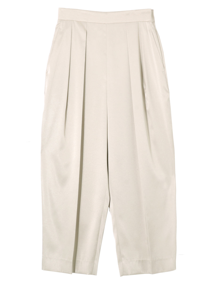 SATIN STRECH PANTS