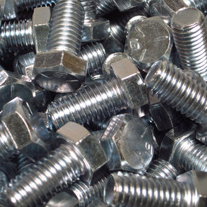 "1/2""-13 X 1"" Hex Head Cap Screw"