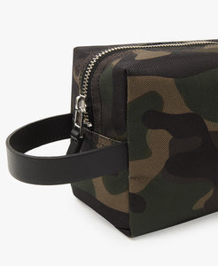 WOUF - Camouflage travel case