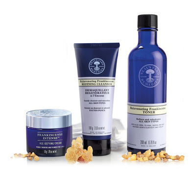 Best smelling body cream, hand cream and skin care products by NYR Organic