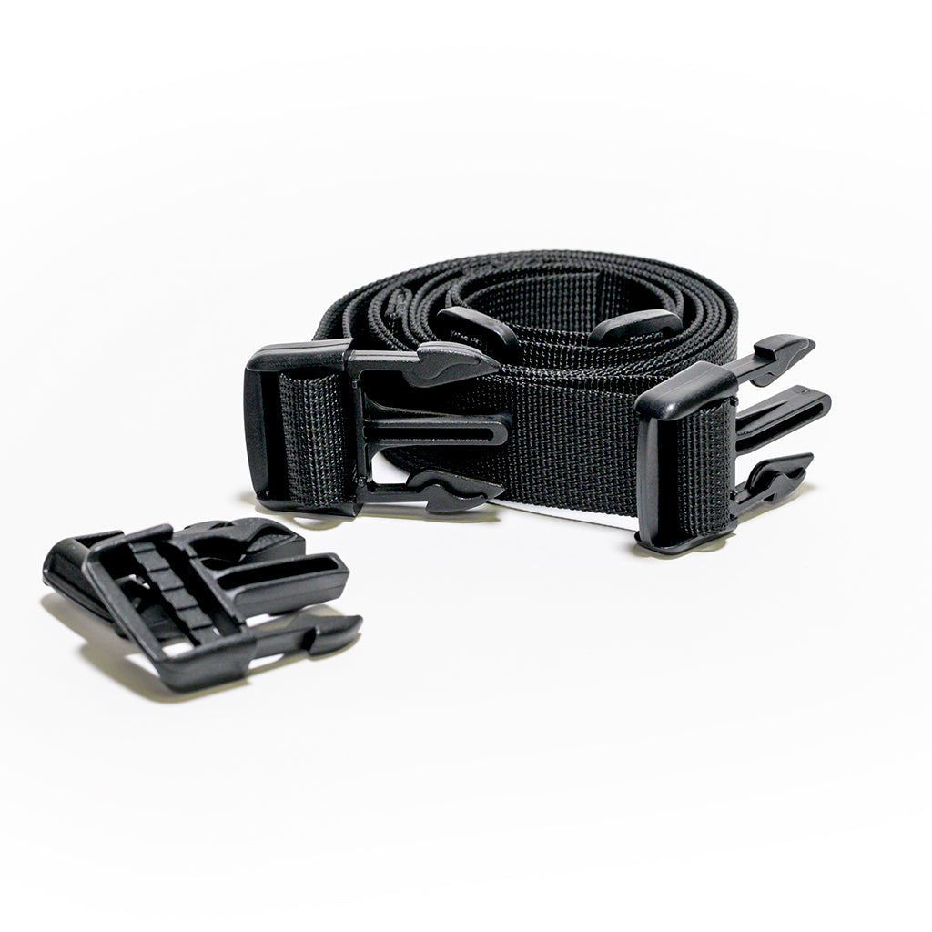 GS Strap Buckle Replacement Kit