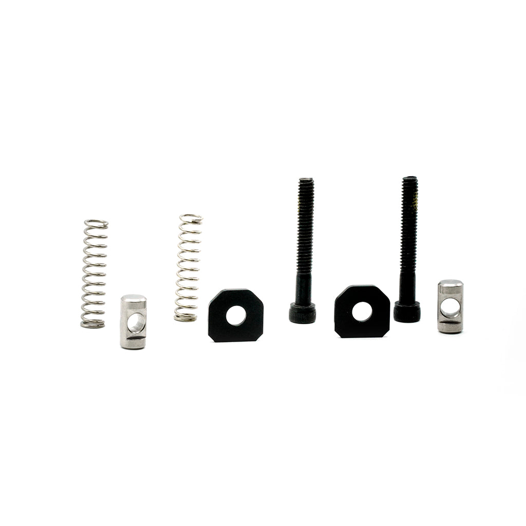 ProArm Front Clamp Hardware Kit