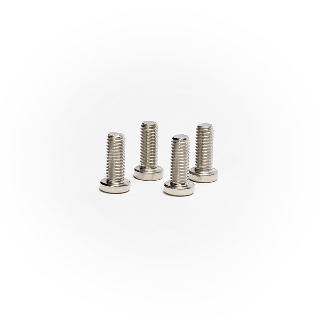 VEGA Carbon Pulley Cap Screw Kit