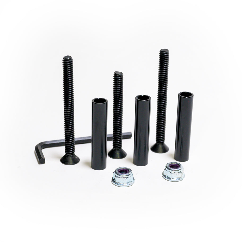 VEGA Cheese Plate Spacer Hardware Kit