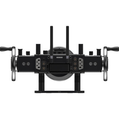 DJI Master Wheels 3-Axis
