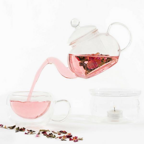 fairytale tea red sparrow tea company