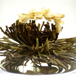 Blooming Tea - White Jasmine