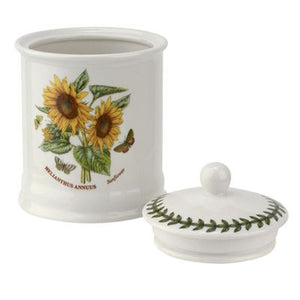 Portmeirion - Botanic Garden - Sunflower Storage Jar