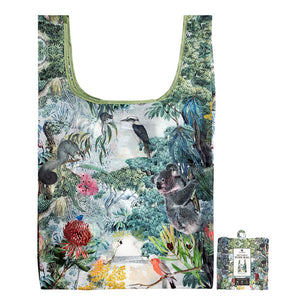 Ashdene - Reusable Tote Bag - Wildlife Australia
