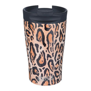 Oasis - Travel Cup - Leopard Print