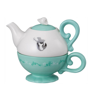 Disney - Ariel - Tea for One Set