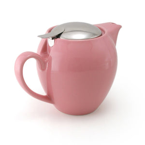 Zero Japan - Rose - Universal Teapot - 580ml