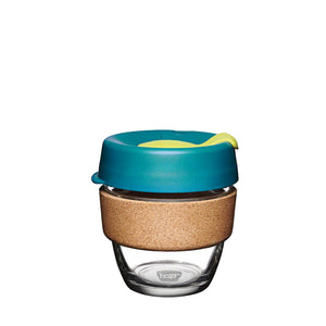 KeepCup - Brew Cork - Turbine - 8oz - Red Sparrow Tea Company
