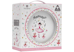 Ashdene - Ballerina Kids - 5Pce Dinner Set