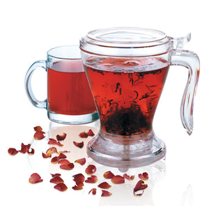 Perfect Brew Tea Maker - 600ml - Red Sparrow Tea Company