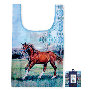 Ashdene - Beauty Of Horses - Cantering Shopping Bag