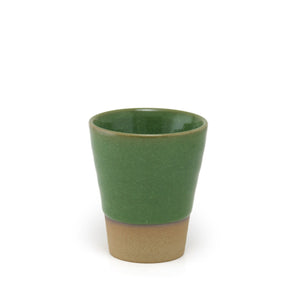 Zero Japan - Kikko Green Teacup - 200ml