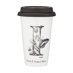 Ashdene - Letters Of Australia - I Travel Mug