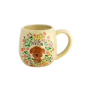 Natural Life - Dog Person Mug