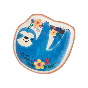 Natural Life - Trinket Dish - Sloth