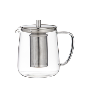 Leaf & Bean - Oslo Glass Teapot with Infuser