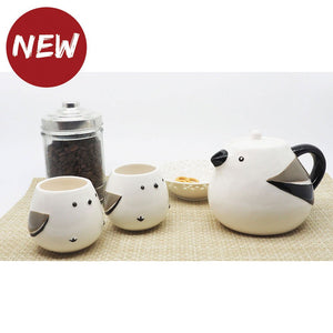 Little Bird Tea Set