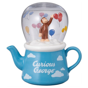 Novelty - Curious George Tea Set