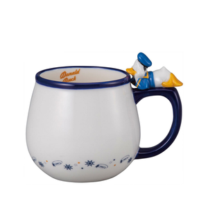 Disney - Sleepy Mug - Donald Duck