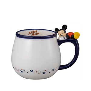 Disney - Sleepy Mug - Mickey Mouse