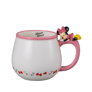 Disney - Sleepy Mug - Mini Mouse