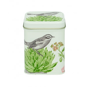 Thornback & Peel - Cactus & Bird Tin