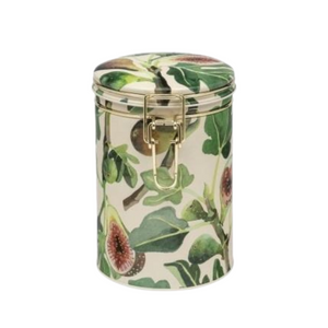 Emma Bridgewater - Fig - Clip Lid Canister